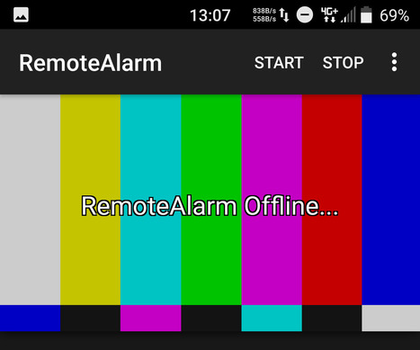 Android home alarm App for Raspberry Pi motion | Raspberry Pi | Scoop.it
