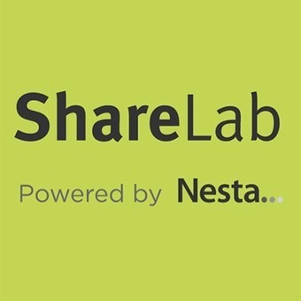 Nesta ShareLab Fund | Nesta | Adaptive Cities | Scoop.it