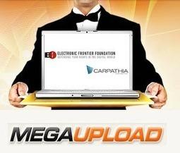 MegaRetrieval ou comment récupérer ses fichiers Megaupload ? | Time to Learn | Scoop.it