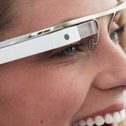 Google Glass goes to the dogs - Daily News & Analysis | Search Indus Updates | Scoop.it