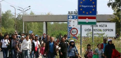Migrants : 5 idées reçues sur l'espace Schengen   sensibilisation aux médias   Scoop.it