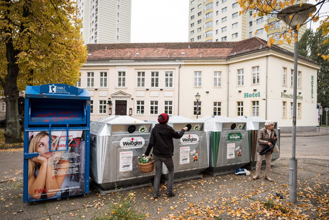 Germany Gleefully Leads List of World's Top Recyclers | Angelika's German Magazine | Scoop.it