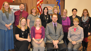 More Teachers Seek National Certification | Education Today and Tomorrow | Scoop.it