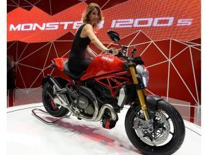 New Ducati is 'Best on Show' at Milan | Ductalk Ducati News | Scoop.it