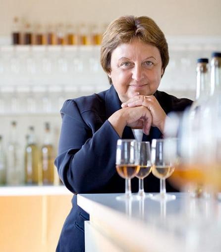 La première femme maître de chai de Cognac est gersoise - LaDépêche.fr | Petit détour en Charentes au pays du Cognac | Scoop.it
