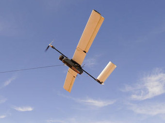 Namibia deploys UAVs for anti-poaching operations - defenceWeb | Kruger & African Wildlife | Scoop.it