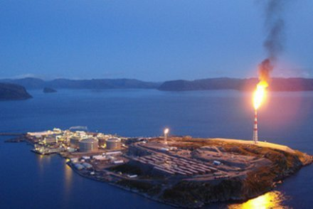 L'Arctique, nouvel eldorado de l'or noir | Préserver la planète | Scoop.it