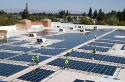 Why Edison Wants A Piece Of The Rooftop Solar Business | Sustainability and Sustainable Development | Scoop.it