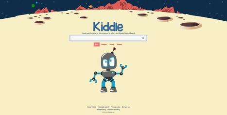 Google lanza un buscador seguro para niñ@s   EDUCATIC   Scoop.it