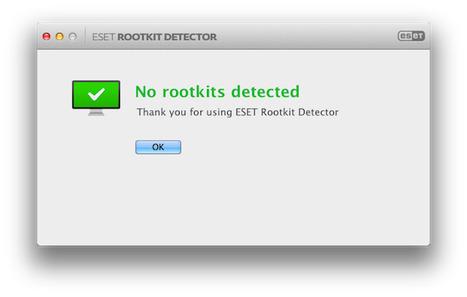 Un détecteur de rootkit pour OSX | Korben | Au fil du Web | Scoop.it