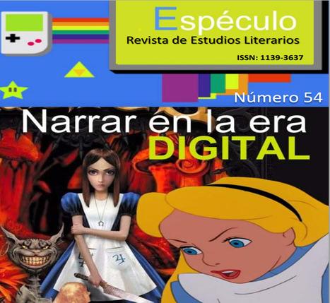Narrar en la era digital / Belén Mainer Blanco (ed.) | COMUNICACIONES DIGITALES | Scoop.it