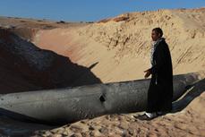 L'Egypte se tourne vers Israël pour faire face à une pénurie de gaz naturel | Aladin-Fazel | Scoop.it