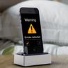 Iphone smoke alarm