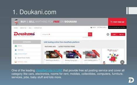 post free classified ads' in Doukani | Scoop it