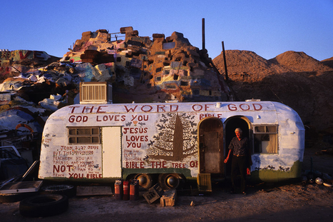 Aaron Huey - America | Photos | Scoop.it