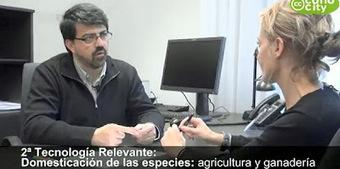 Contar con TIC: Tecnologías relevantes. Entrevista a Genís Roca | Las TIC y la Educación | Scoop.it