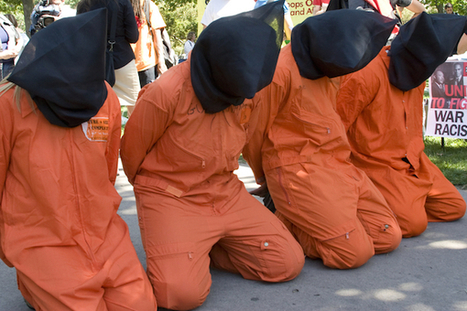 U.S. torture report shows the danger of Israel's legal loopholes | +972 Magazine | Anti-Exploitation | Scoop.it