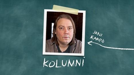 Jani Kaaro: Edistävätkö läksyt oppimista?   Ihmeelliset aivot   Mielikuvituskoulu   Scoop.it