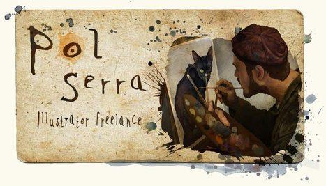 Pol Serra ART | Cultural News, Trends & Opinions | Scoop.it