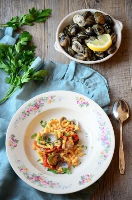 10 ricettari (italiani) senza glutine e i passatelli (quasi) di Bruno Barbieri | FreeGlutenPoint | Scoop.it