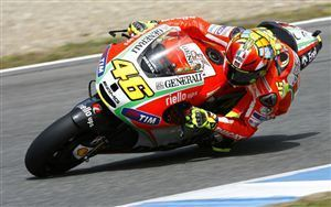 Poll: Will Rossi win again with Ducati   MCN (Results)   Ductalk Ducati News   Scoop.it
