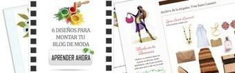 6 Temas Wordpress ideales para Blogs de Moda, Tendencias y Creaciones | Recursos Web Gratis | Scoop.it