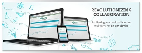 infuselearning | Empowering The BYOD REVOLUTION | iPad pilot at King's | Scoop.it