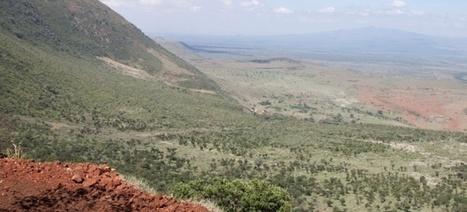 Geothermal powerhouse Kenya maximises its potential | Floriade 2022 | Scoop.it