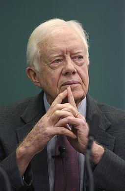 Women's Press » Blog Archive » Losing my religion for equality…by Jimmy Carter | Celebrating Women | Scoop.it