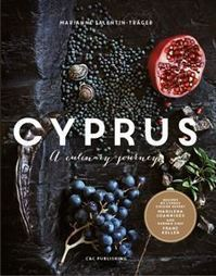 GOURMET: Eight foodies get together for 'Cyprus - a Culinary Journey' - Financial Mirror | Wine Cyprus | Scoop.it