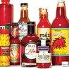 Salamander Sauce Company