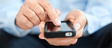 Do Not Overlook Smartphone Users in Your Marketing Strategy | Digital-News on Scoop.it today | Scoop.it