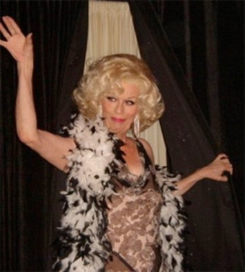 Local Legend and Pioneering Transgendered Performer Vicki Marlane | Sex History | Scoop.it