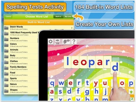 4 Important Educational iPad Apps That Has Gone Free ~ Educational Technology and Mobile Learning | Technology for classrooms | Scoop.it