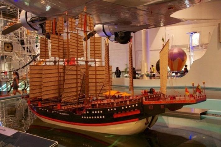 WorldViews: Did Chinese mariners reach Australia before the Europeans?   The Washington Post   Kiosque du monde : Océanie   Scoop.it