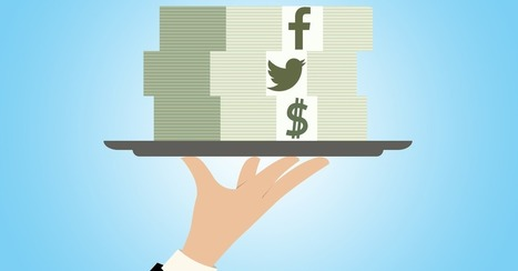 Why Facebook and Twitter Are Embracing Ecommerce - Mashable | Best Twitter Tips | Scoop.it