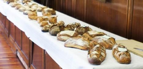 Le second concours du Pain Bio d'Ile-de-France, c'était hier | painrisien | Actu Boulangerie Patisserie Restauration Traiteur | Scoop.it
