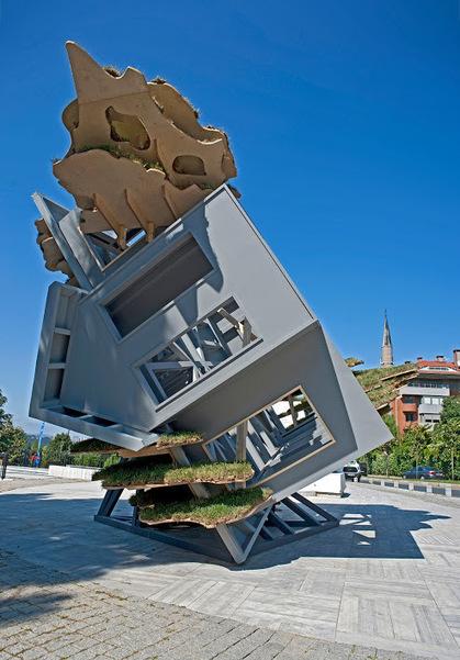 Adam Kalinowski:Cloudy Thoughts | Art Installations, Sculpture, Contemporary Art | Scoop.it
