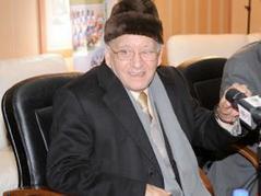 Mohamed Tahar Fergani, un monument de la musique Malouf n'est plus | Radio Algérienne | Cultures & Médias | Scoop.it