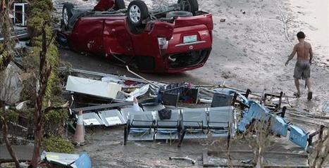 Typhoon death toll in 1 Phillipines city could reach 10,000 | News You Can Use - NO PINKSLIME | Scoop.it