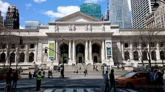 Samenwerking met New York Public Library | trends in bibliotheken | Scoop.it
