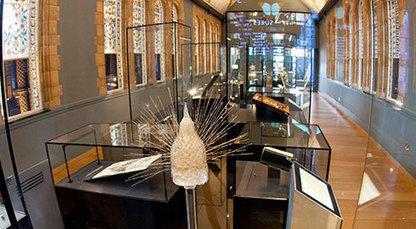 Le NHM de Londres dévoile ses trésors numériques autour de sa galerie Codogan | Médiation culturelle et numérique | Scoop.it