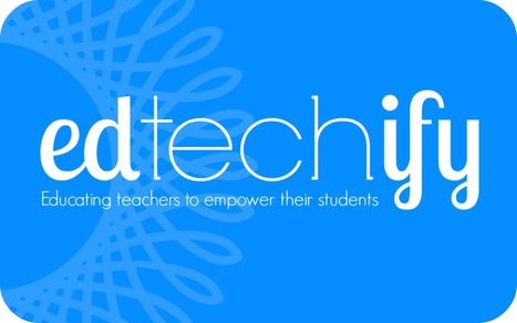 edTECHify: EDpuzzle: a Go-To Platform for the Flipped Class Novice | IT & education | Scoop.it