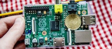 5 vídeos imprescindibles para acercarnos a Raspberry Pi y Arduino | tec2eso23 | Scoop.it