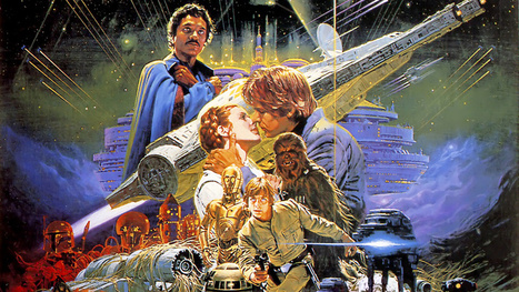 """They mocked her """"science fantasy."""" Then she wrote Empire Strikes Back. 