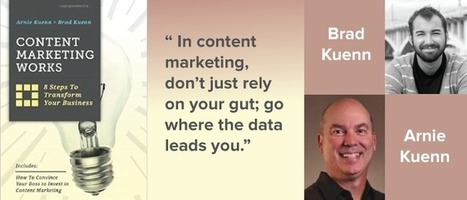 Content Marketing Works: Plan with a Purpose [Book Review & Interview] | Content Marketing and Curation for Small Business | Scoop.it
