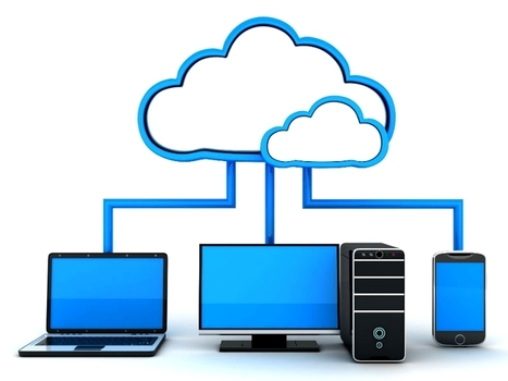 Cloud computing: Customisation is the name of the game | Cloud Central | Scoop.it