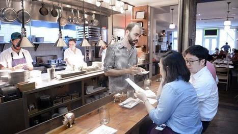 TripAdvisor lance des services payants pour les restaurateurs | Voyages et Tourisme | Scoop.it
