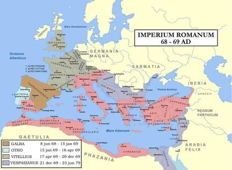 Judaism under Roman rule   History & Maps   Scoop.it