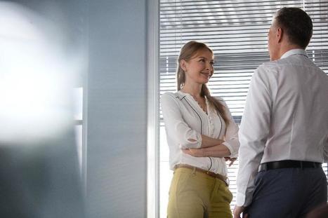 Five Steps To Get Honest Feedback | Virtual Global Coaching | Scoop.it